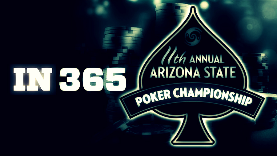 Arizona State Poker Championship Won by Vance Fitzgerald