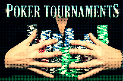 Stay in sync with the latest information about the latest poker tournaments updates from the best sources online.