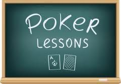 Poker Training
